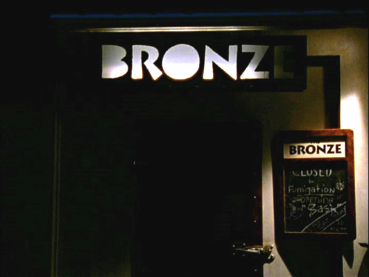 bronze